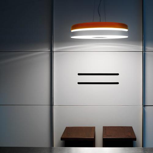 Patrick Norguet Toric Ceiling Lamp