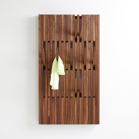 Patrick Séha Piano Coat Rack
