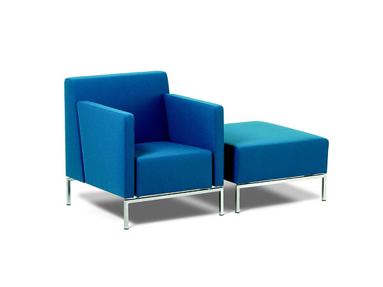 Paul Linse Spock Seating