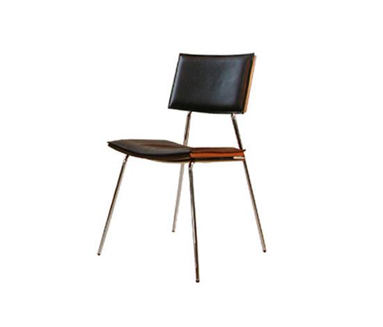 Pedro Useche Concava Chair