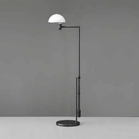 Per Sundstedt Bill Lamp