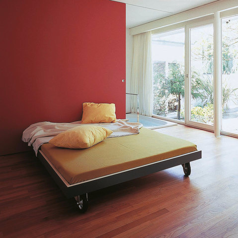 Performa Bed T-Line