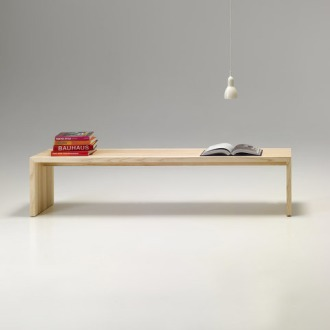 performa Solid Wood Bench