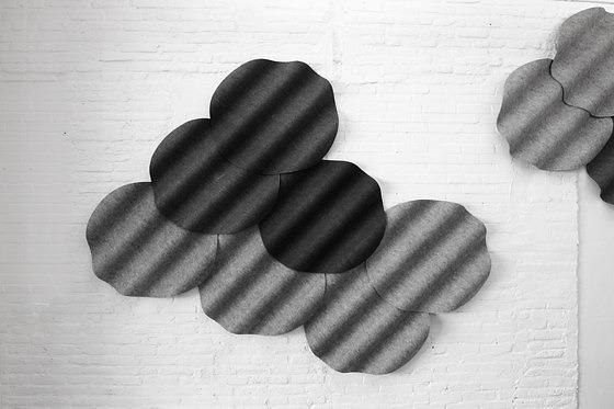 Perrine Vigneron Onde Wall Panel