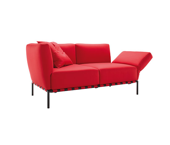 Peter Maly Ted Sofa