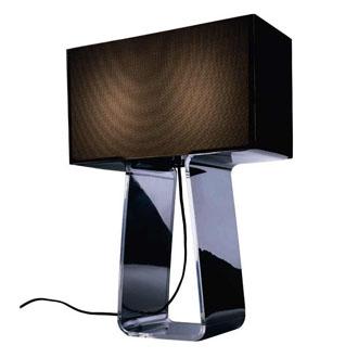 Peter Stathis Tube Top Lamp