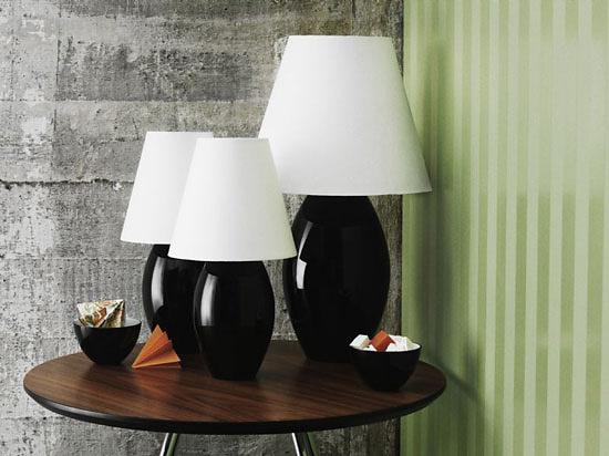 Peter Svarrer Base Lamp