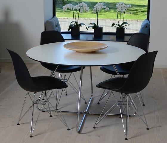 Peter Boy R120d Table