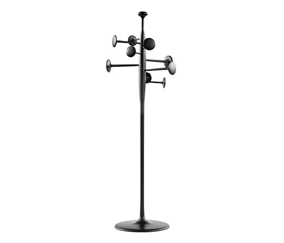Peter Bundgaard Rützou and Signe Bindslev Henriksen Trumpet Coat Stand
