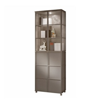 Peter Maly Quadrat Cabinet