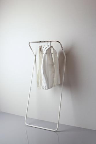 Peter Van De Water Lean-On Coat Rack