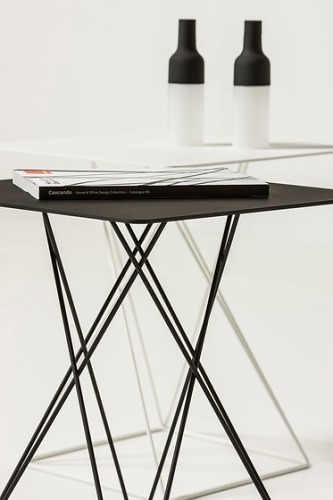 Peter van de Water Platform Table