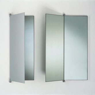 Petra Runge Book Mirror