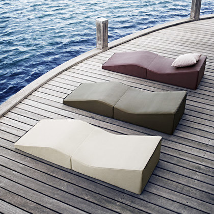 Philip Bro Ludvigsen Easy Lounger
