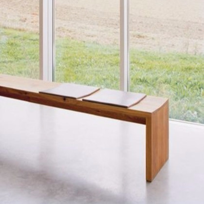 Philipp Mainzer Be01 Calle Bench