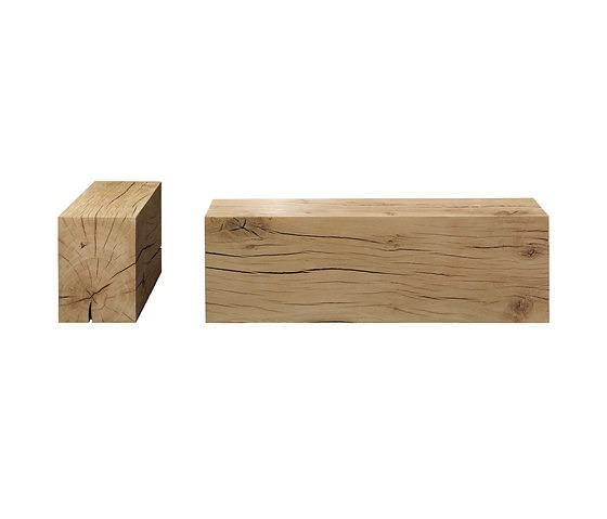 Philipp Mainzer Raw Side Table