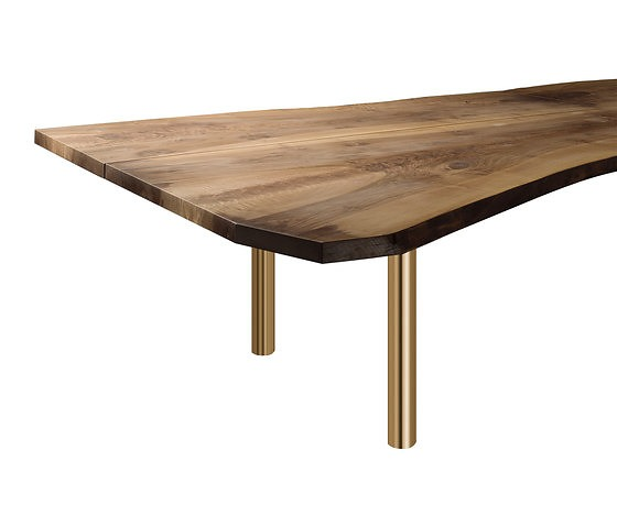 Philipp Mainzer Trunk Table