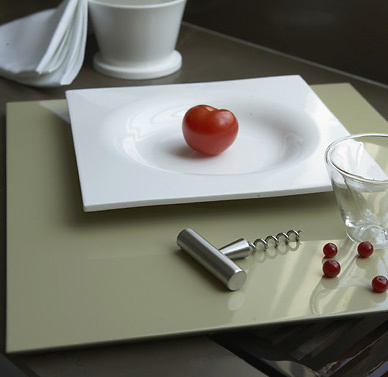 Philippe Daney Rado Placemat