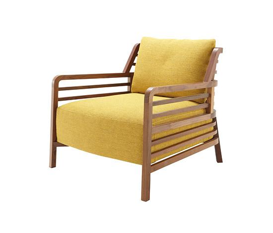 Philippe Nigro Flax Armchair