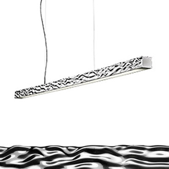 Philippe Starck Long & Hard Lamp