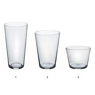 Philippe Starck Miamiam Glasses