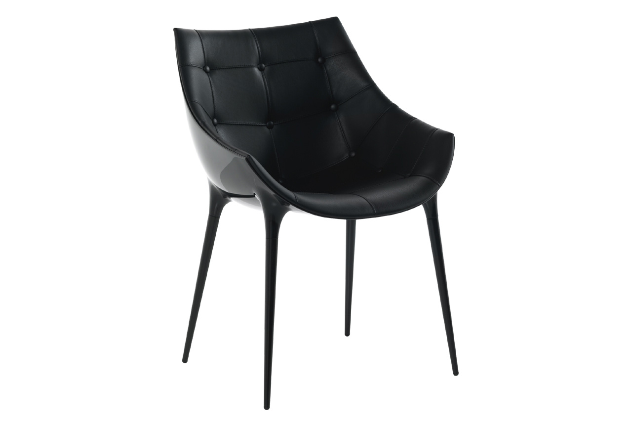Philippe starck passion chair for Armchair furniture