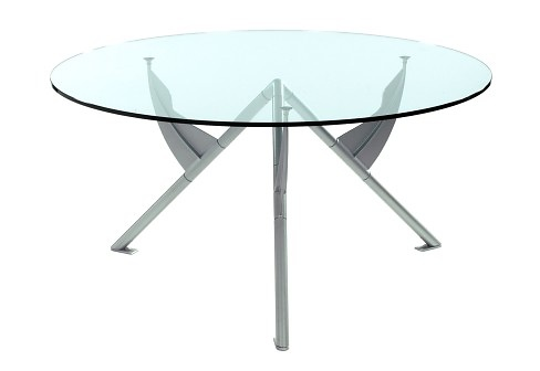 Philippe starck president table for Philippe starck tables