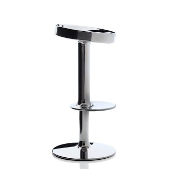 Philippe Starck S.s.s.s. Bar Stool