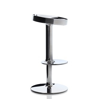 Philippe Starck S S S S Bar Stool