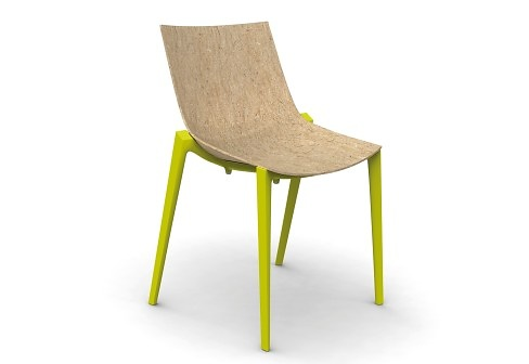 Philippe Starck Zartan Chair