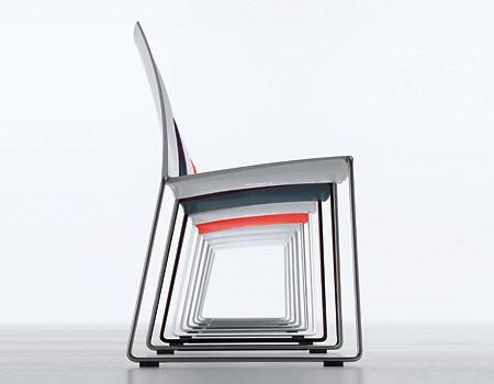 Piergiorgio Cazzaniga M1 Chairs