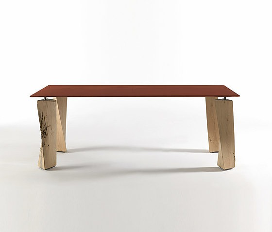 Pierluigi Cerri Oak Table