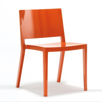 Piero Lissoni and Carlo Tamborini Lizz Chair