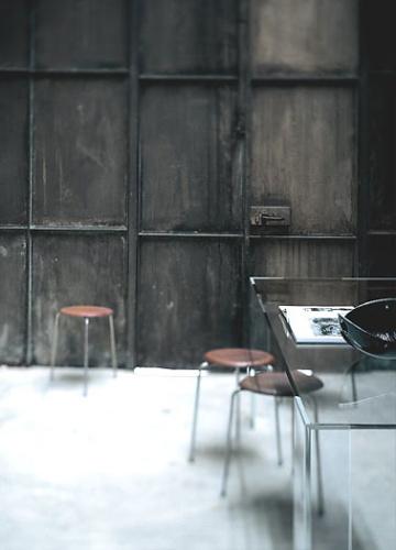 Piero Lissoni Aria Table