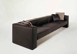 Piero Lissoni Blox Sofa