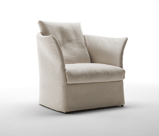 Piero Lissoni D-Structured Curve Seating