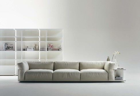 Piero Lissoni Mex Sofa