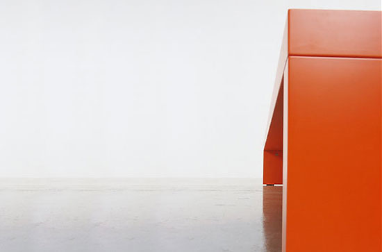 Piero Lissoni Mondrian Bench