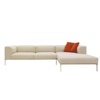 Piero Lissoni Moov Sofa