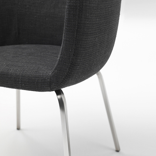 Piero Lissoni Nut Armchair