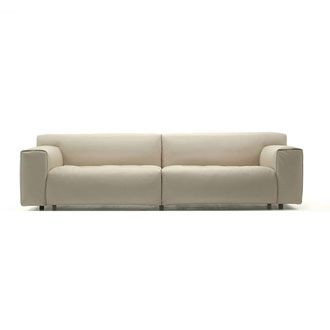 Piero Lissoni Softwall Seating