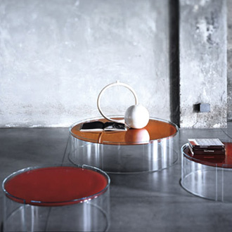 Piero Lissoni Split Table