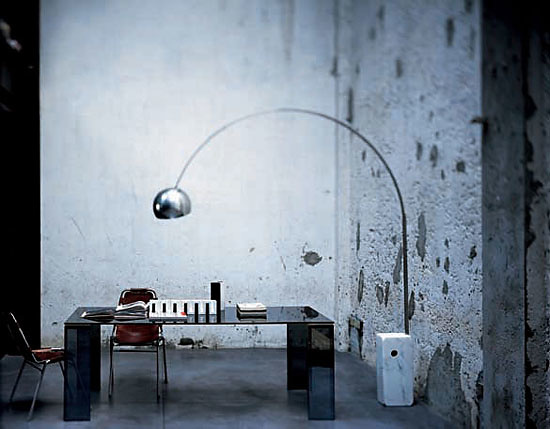 Piero Lissoni Surface Table