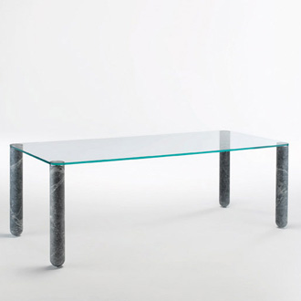 Piero Lissoni T-system Table