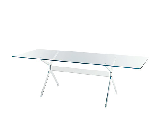Piero Lissoni Vitruvian Table