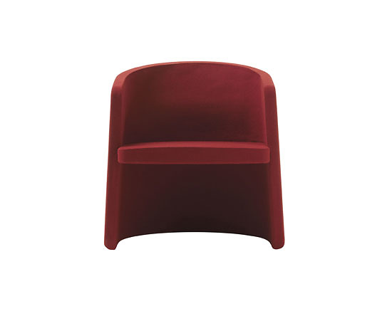 Piero Lissoni Well Armchair