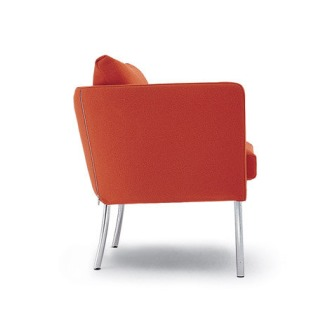 Piero Lissoni Café Soft Armchair
