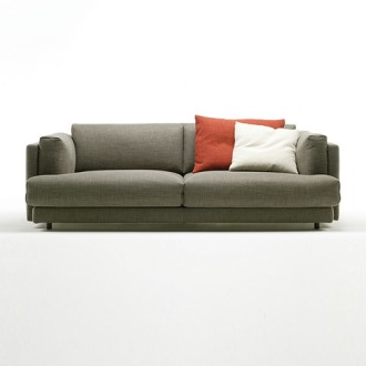 Piero Lissoni Family Lounge Sofa