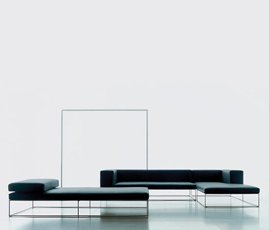 Piero Lissoni Ile Sofa