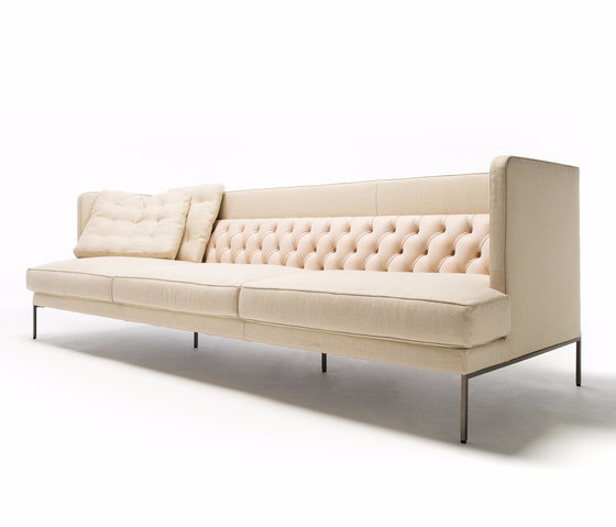 Piero Lissoni Lipp Sofa